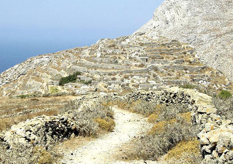Ancient Aegiali