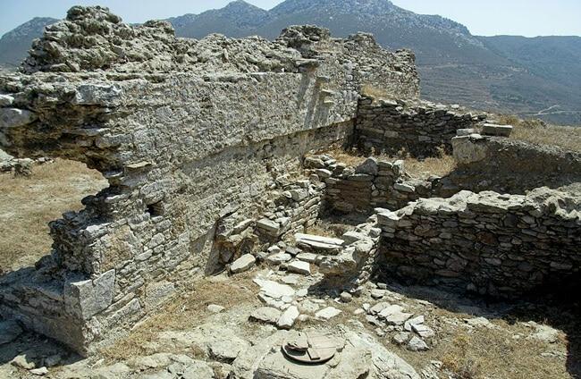 Ancient Minoa