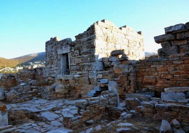 Tower of Ayia Triada