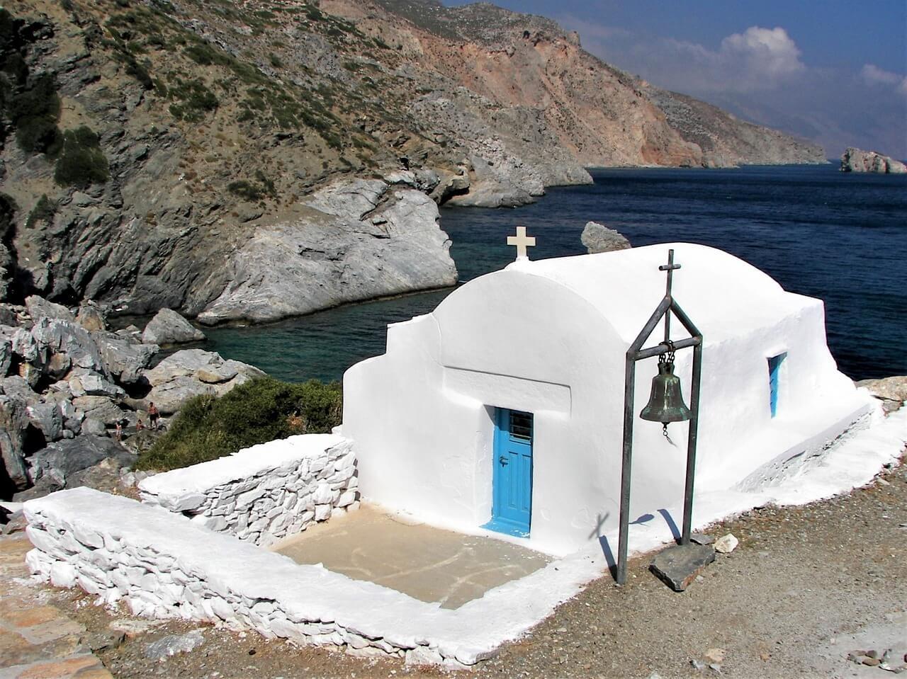 Agia Anna Chapel