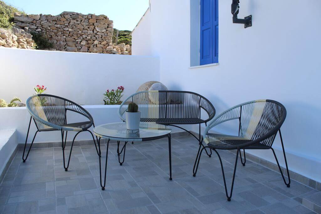 Vacation Rental in Arkesini